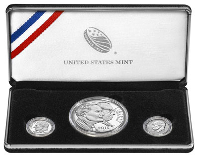2015 March of Dimes Special Set